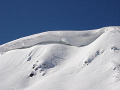 neige - Photo