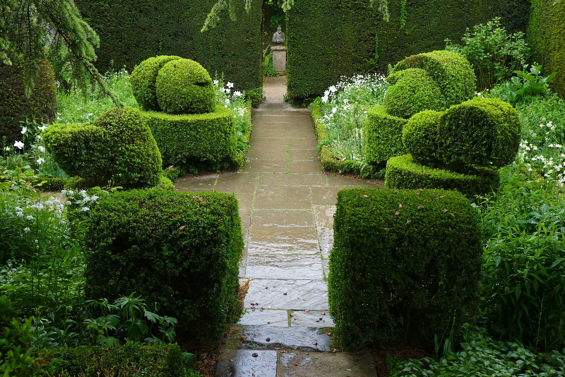Hidcote Manor Garden Wikipedia