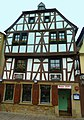 Hier feierte der Schinderhannes 1799 den Andreasmarkt - panoramio.jpg