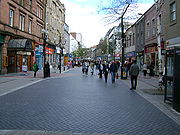 High Street, Perth