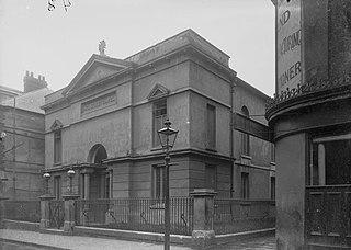 High Street Chapel
