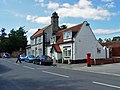 High Street Cottages, North Ferriby - geograph.org.uk - 891221.jpg