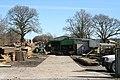 Highampton, sawmill - geograph.org.uk - 372758.jpg