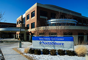 NorthShore University HealthSystem - Highland Park Hospital