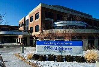 NorthShore University HealthSystem - Highland Park Hospital