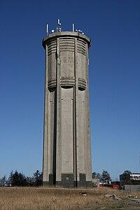 Hillegom - Watertoren mrt 2009.jpg