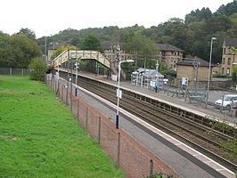 Hillfoot Railway Station - geograph.org.uk - 2107218.jpg