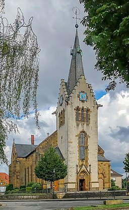 Hilter St. Johannes