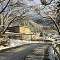 Hirao, Yamanouchi, Shimotakai District, Nagano Prefecture 381-0401, Japan - panoramio (21).jpg