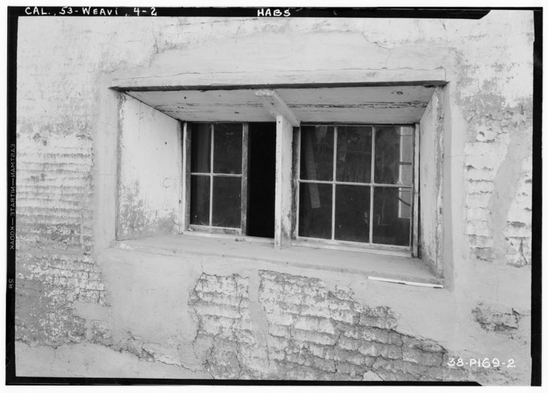 File Historic American Buildings Survey Roger Sturtevant Photographer Mar 10 1934 Window