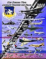 Historical Aircraft of the 51st Fighter Wing.jpg