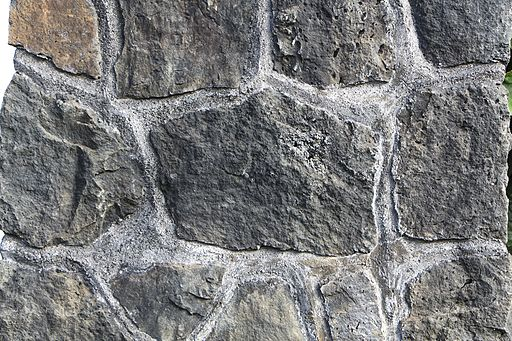 History of Stone Veneer