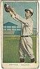 Hoffman, Raleigh Team, baseball card portrait LCCN2007683802.jpg