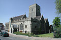 Holy Trinity, Dartford, Kent - geograph.org.uk - 326676.jpg