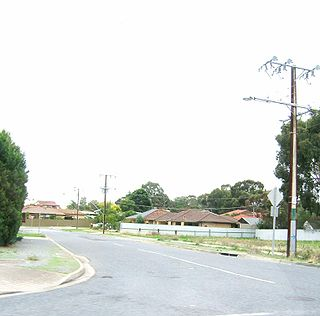 Hope Valley, South Australia Suburb of Adelaide, South Australia