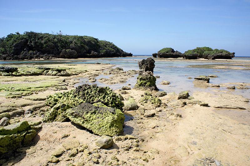 File:Hoshizuna-no-hama Iriomote Island13bs3s4592.jpg