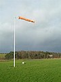 Hospital Windsock - geograph.org.uk - 667807.jpg