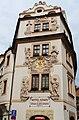 House at the Golden Well - Prague - Stierch.jpg