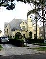 House on Bronson Ave., Los Angeles 2017.jpg