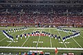 Houston vs. Southern Methodist football 2016 25 (Southern Methodist University Mustang Band).jpg