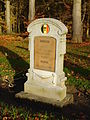 Houthulst - Military Cemetery - Unknown Soldier 1.jpg