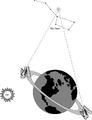 Hubble Deep Field observing geometry.png