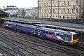 Huddersfield - Northern 144014 Sheffield service.JPG