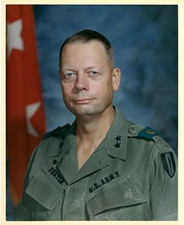 Hugh F. Foster Jr. United States Army officer