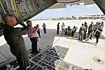 Hurricane evacuation drill 150626-N-YB753-027.jpg