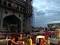 Hyderabad - Charminar - 20170616185024.jpg