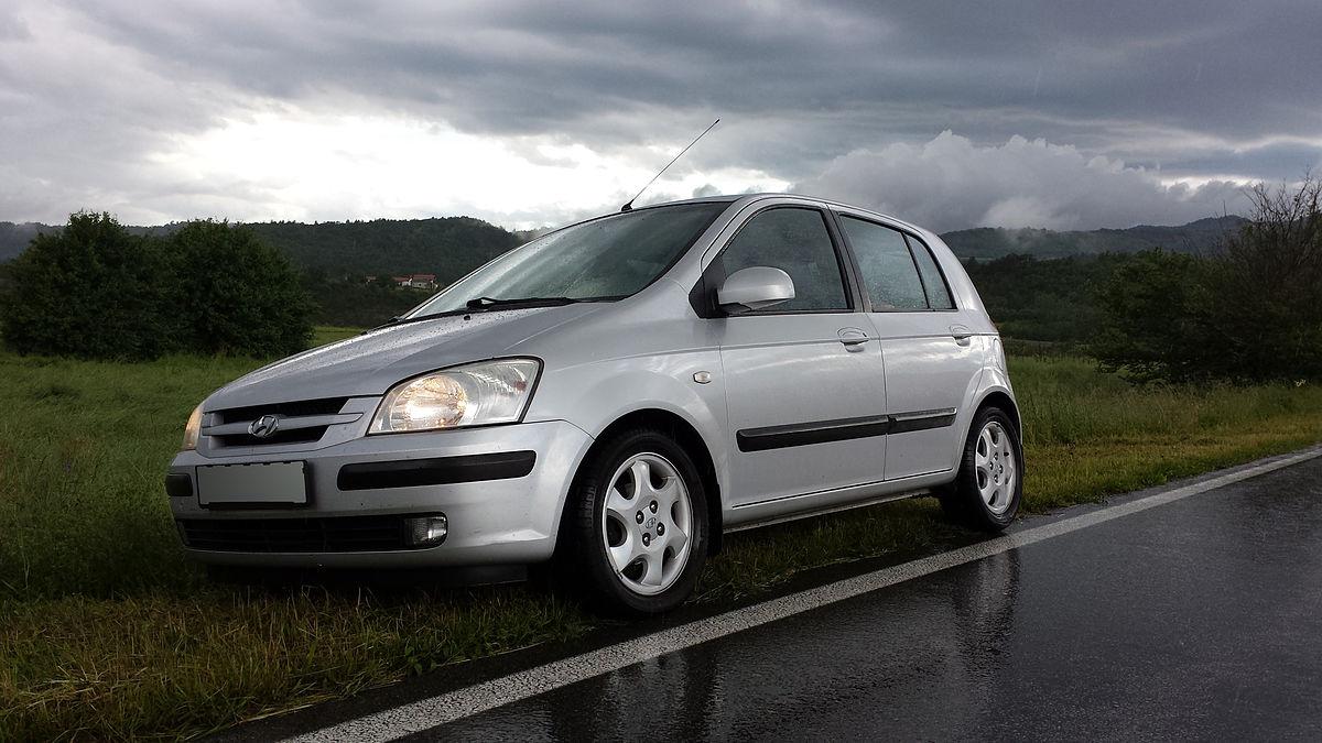 Hyundai Und Kia >> Hyundai Getz – Wikipedia