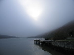 Carlingford Lough - Image: IMG Carlingford Lough 0617