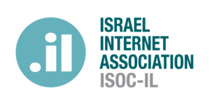 Israel Internet Association - Israel Internet Association logo
