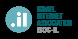 Israel Internet Association - Israel Internet Association logo