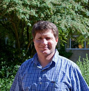 Ian Agol American mathematician
