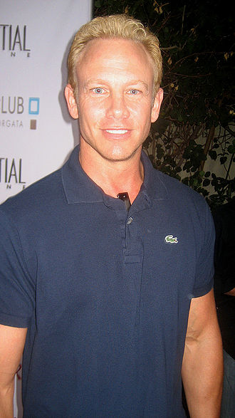 Ian Ziering - Ziering in September 2008