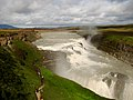 Iceland - Golden Circle - Gullfoss - Road Trip (4890516974).jpg