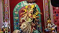 Idol of Goddess Durga (Ceremonial Worship) 19.jpg