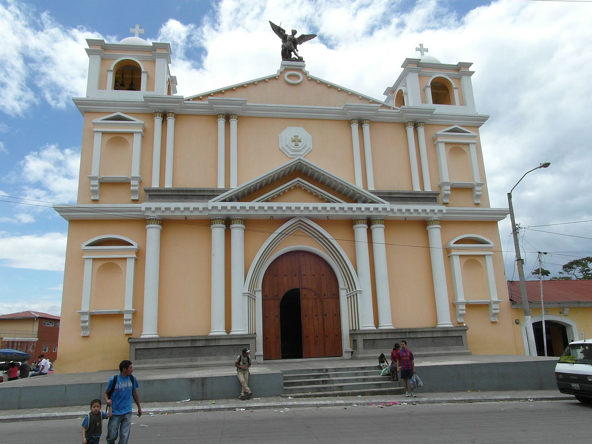 san miguel petapa muslim San miguel petapa ( spanish pronunciation: ) is a municipality in the guatemala department of guatemala , located south of guatemala city  it has a population of 94,228 according to the.
