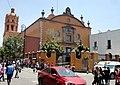 Iglesia de San Pedro y San Pablo (Museo de las Constituciones), Ciudad de México.jpg