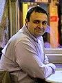Ignacio Sánchez-Cuenca, profesor de Sociología en la Universidad Complutense (cropped).jpg
