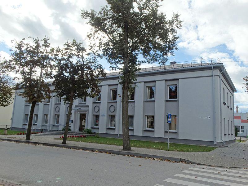 File:Ignalina, muzikos mokykla.JPG