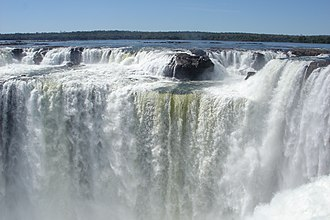 Iguazú National Park - Image: Iguazu National Park 109974