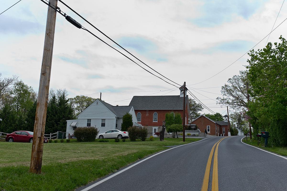 Ijamsville Maryland Wikipedia