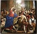Il guercino e bartolomeo gennari, cacciata dei mercanti dal tempio.JPG
