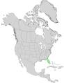 Ilex cassine range map 0.png