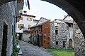 Illegio backyard, Comune di Tolmezzo (UD), Italy.jpg