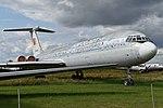 Ilyushin IL-62 'CCCP-86670' (38835088054).jpg