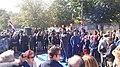 Inaugurado en Vicálvaro el monumento a las Brigadas Internacionales 04.jpg