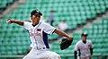 Incheon AsianGames Baseball Japan Mongolia 16.jpg
